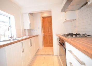 Thumbnail 3 bed terraced house to rent in Albany Road, Old Windsor, Windsor