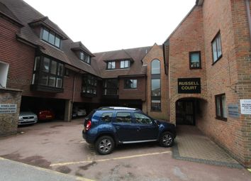 Thumbnail 1 bed flat for sale in Russell Court, Midhurst