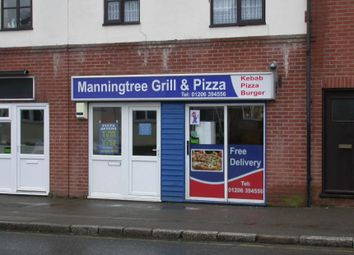 Thumbnail Retail premises for sale in 6 Station Road, Manningtree, Essex