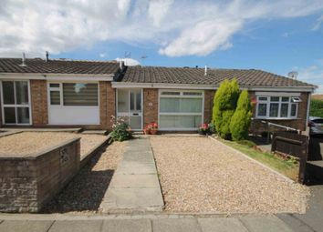 Thumbnail 1 bed bungalow for sale in Dakyn Road, Leicester, Leicestershire