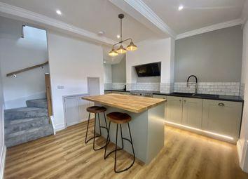Thumbnail 2 bed flat for sale in Burton Street, Melton Mowbray, 1