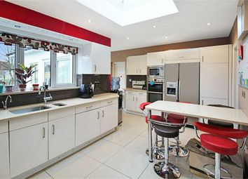 Thumbnail 4 bed semi-detached house to rent in Ivanhoe Drive, Harrow