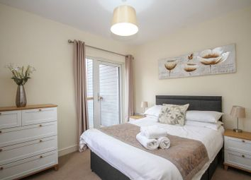 Thumbnail 1 bedroom flat for sale in Albion Street, Cheltenham