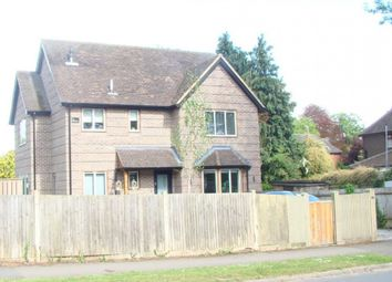 Thumbnail 3 bed detached house to rent in Sandelswood End, Beaconsfield, Buckinghamshire