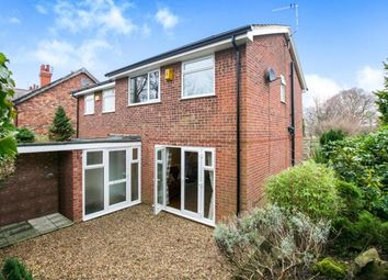 Thumbnail 3 bed semi-detached house for sale in Bellfield Avenue, Cheadle Hulme, Cheadle, Greater Manchester