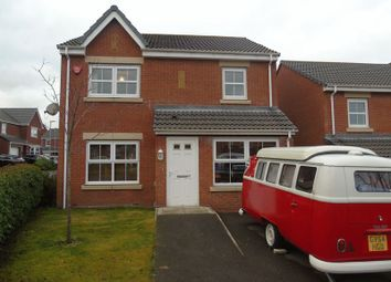 Thumbnail 4 bedroom detached house for sale in Dobson Close, High Spen, Rowlands Gill