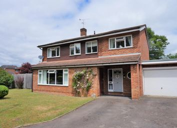 5 bed detached house for sale in Wokingham, Berkshire RG41
