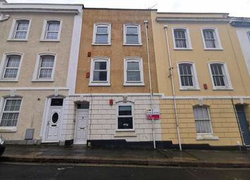 2 bed flat to rent in Duke Street, Devonport, Plymouth PL1
