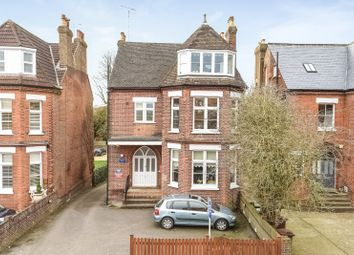 Thumbnail 1 bed flat to rent in Nambour House, Beaconsfield Road, St Albans
