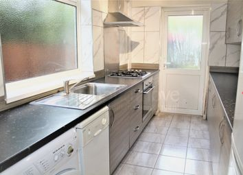 Thumbnail 3 bed terraced house to rent in Wellington Avenue, Hounslow