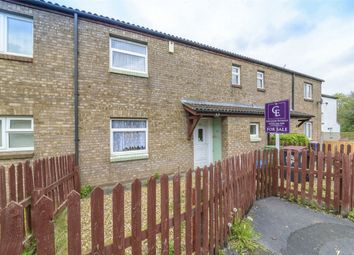 Thumbnail 3 bed terraced house for sale in Anson Drive, Leegomery, Shropshire