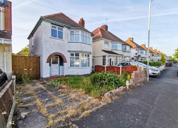 3 bed property for sale in Capstone Avenue, Wolverhampton WV10