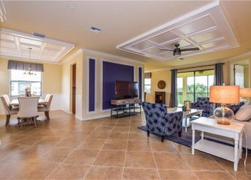 Thumbnail 3 bed town house for sale in 20130 Ragazza Cir #201, Venice, Florida, 34293, United States Of America
