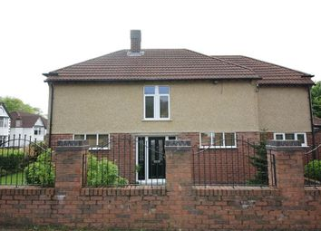 Thumbnail 3 bed detached house for sale in Stockville Road, Calderstones, Liverpool