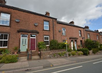 Thumbnail 3 bed terraced house for sale in Brunswick Road, Penrith