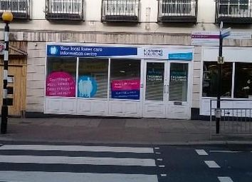 Thumbnail Retail premises to let in 21, Hall Gate, Doncaster