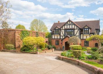 Thumbnail Detached house for sale in Magpie Lane, Little Warley, Brentwood, Essex