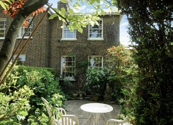Thumbnail 3 bed cottage for sale in Willow Cottages, Kew, Richmond