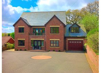 Thumbnail 6 bed detached house for sale in Victoria Road, Heaton, Bolton