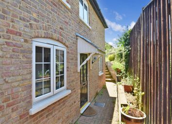 Thumbnail 2 bed end terrace house for sale in Bridge Street, Leatherhead, Surrey