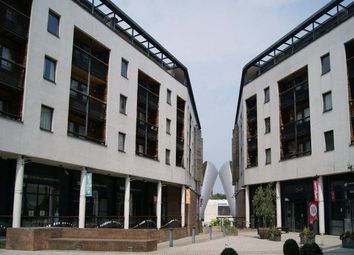 Thumbnail 1 bed flat to rent in Priory Place, Coventry