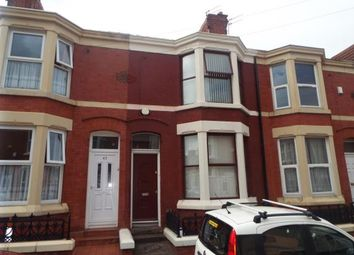 Thumbnail 2 bedroom terraced house for sale in Albert Edward Road, Liverpool, Merseyside