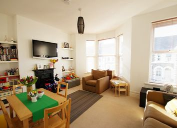 Thumbnail 2 bed flat for sale in Montgomery Street, Roath, Cardiff