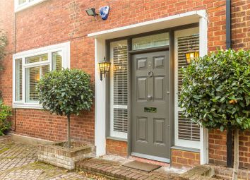 Thumbnail 4 bed semi-detached house for sale in Hartham Close, London
