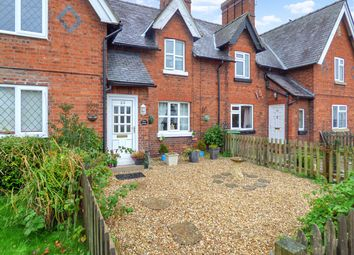 Thumbnail 3 bed terraced house for sale in Shrewsbury Road, Ellesmere, Shropshire
