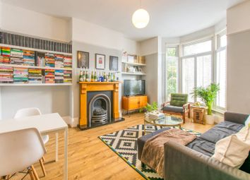Thumbnail 1 bed flat for sale in Selwyn Road, Upton, London