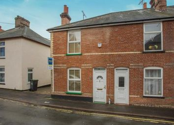 Thumbnail 2 bedroom end terrace house for sale in Stowmarket, Suffolk