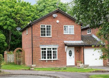 Thumbnail 3 bed detached house for sale in Malthouse Gardens, Marchwood, Southampton