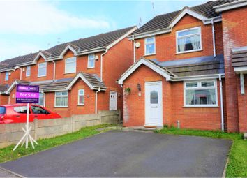 Thumbnail 3 bed semi-detached house for sale in Pennington Lane, Wigan
