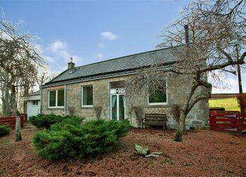 Thumbnail 4 bed detached house for sale in Kildrummy, Alford, Aberdeenshire