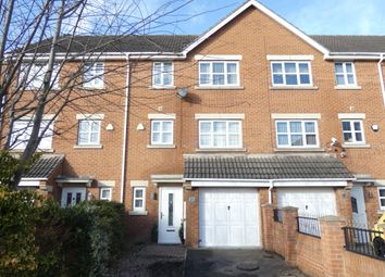 4 bed town house for sale in Rosegreave, Goldthorpe, Rotherham S63