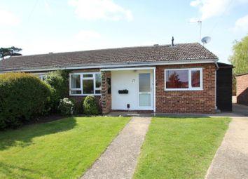 Thumbnail 3 bedroom bungalow to rent in Tythe Piece, Fenstanton, Huntingdon