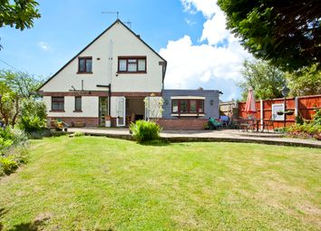 Thumbnail 3 bed detached house for sale in Footners Lane, Burton, Christchurch