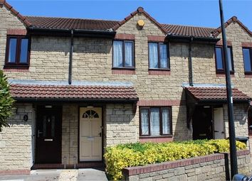 2 bed terraced house for sale in Pennycress, Locking Castle, Weston-Super-Mare, North Somerset. BS22