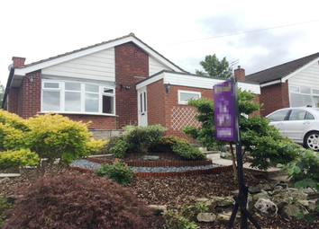 Thumbnail 3 bed detached bungalow for sale in High Croft Close, Dukinfield