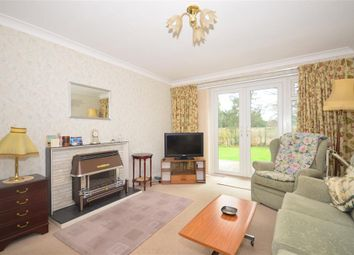 Thumbnail 3 bedroom semi-detached house for sale in Summerlands, Cranleigh, Surrey