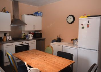 6 bed shared accommodation to rent in Stepping Lane, Derby DE1