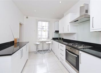 Thumbnail 1 bed flat to rent in Ansdell Terrace, London