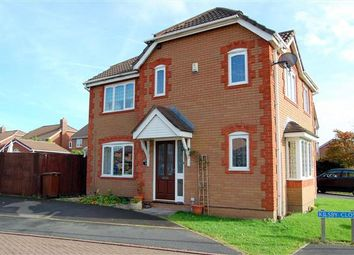 Thumbnail 3 bed property to rent in Hampshire Road, Walton-Le-Dale, Preston