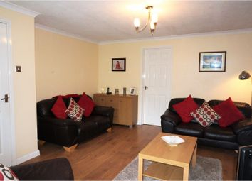 Thumbnail 4 bedroom detached house for sale in Cherry Grove, The Rock Telford