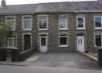 Thumbnail 2 bed terraced house for sale in Capel Seion Road, Pontyberem, Llanelli