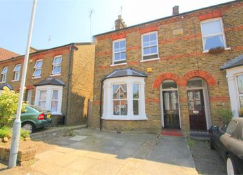 Thumbnail 3 bed semi-detached house to rent in Hinton Road, Uxbridge, Middlesex