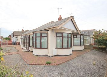 Thumbnail 2 bed bungalow for sale in Westfield Road, Blackpool