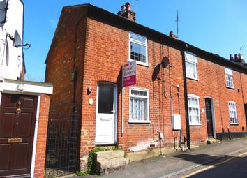 Thumbnail 2 bed property to rent in Chapel Street, Tring