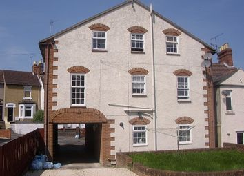 Thumbnail 2 bedroom flat to rent in Eastcott Hill Farm House, Swindon