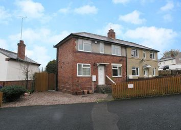 3 bed semi-detached house for sale in Hawbush Road, Brierley Hill DY5
